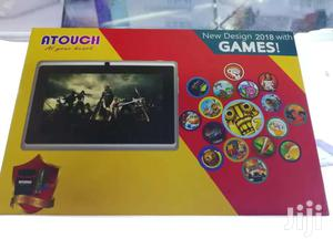 Kids Tablet Atouch A32 7inch 1GB 8GB 3000mah Dual Camera Games