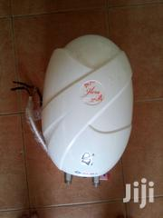 Bajaj Water Heater for Shower Just 2 Weeks Used Mint Condition | Home Appliances for sale in Mombasa, Shimanzi/Ganjoni