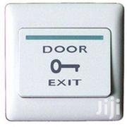 Plastic Exit Switch - For Access Control | Manufacturing Materials & Tools for sale in Nairobi, Nairobi Central