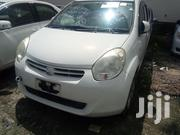 New Toyota Passo 2013 White | Cars for sale in Mombasa, Changamwe