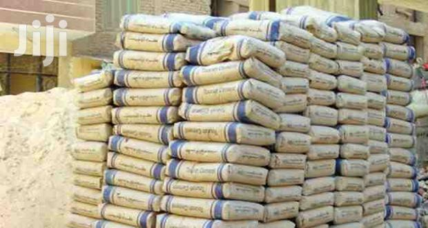Archive: Cement For Sale