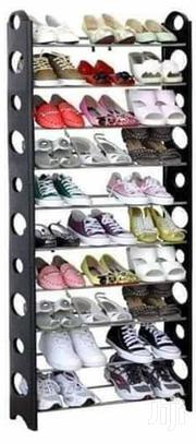 Shoe Rack Portable Metallic | Home Accessories for sale in Nairobi, Nairobi Central