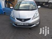 Honda Fit Automatic 2011 Silver | Cars for sale in Nairobi, Ruai