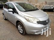 New Nissan Note 2013 Silver | Cars for sale in Nairobi, Karura