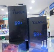 Samsung Galaxy S9 Plus Black 64 GB | Mobile Phones for sale in Nairobi, Nairobi Central