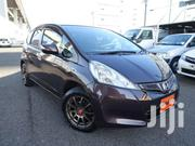 Honda Fit 2012 Brown | Cars for sale in Mombasa, Tudor