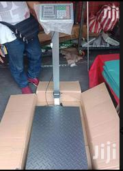 Authentic Digital Weighing Scale 300kgs | Store Equipment for sale in Nairobi, Nairobi Central