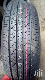 235/55/R18 Dunlop Tyres From Japan | Vehicle Parts & Accessories for sale in Nairobi, Nairobi Central