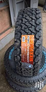 215/70R16 Brand New Maxxis Tyres Made From Thailand | Vehicle Parts & Accessories for sale in Nairobi, Nairobi Central