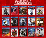 Latest Ps4 & Xbox One Games | Video Games for sale in Nairobi, Nairobi Central