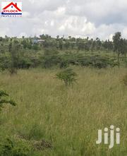 Freehold Title Deed Plots Korompoi Kitengela | Land & Plots For Sale for sale in Kajiado, Kaputiei North