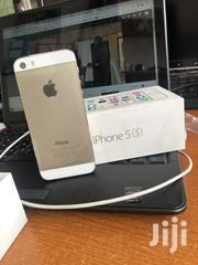 iPhone 5S Gold 16GB | Mobile Phones for sale in Nairobi, Nairobi Central