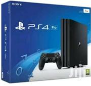 Sony Playstation 4 Pro Gaming Console (Ps4 Pro) | Video Game Consoles for sale in Kisumu, Central Kisumu