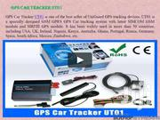 Gps Tracking System. Car Tracker Solution | Vehicle Parts & Accessories for sale in Nairobi, Woodley/Kenyatta Golf Course