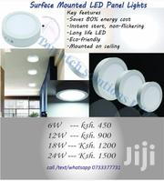 Surface Recessed LED Panel Lights | Home Accessories for sale in Nairobi, Nairobi Central