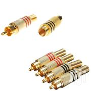 Equalizer Rca Jacks | Audio & Music Equipment for sale in Nairobi, Nairobi Central