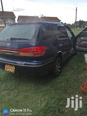 Toyota Vista 2000 Blue | Cars for sale in Nakuru, Gilgil