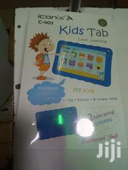 "Iconix C903 - Kids Tablet 9"" - 8GB ROM 512MB RAM - 0.3MP Camera 