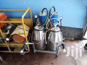 Brand New Double Cow Milking Machine | Farm Machinery & Equipment for sale in Kiambu, Githunguri