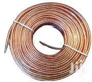 Home Audio Speaker Wire | Vehicle Parts & Accessories for sale in Nairobi, Nairobi Central