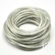 Car Home Audio Speaker Wire/ Cable | Vehicle Parts & Accessories for sale in Nairobi, Nairobi Central