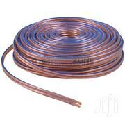 Speaker Cable Per Metre | Vehicle Parts & Accessories for sale in Nairobi, Nairobi Central