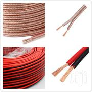 Oxygen-free Multipurpose Wire For Audio | Vehicle Parts & Accessories for sale in Nairobi, Nairobi Central