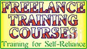 TRAINING FOR FREELANCERS | Classes & Courses for sale in Nairobi, Embakasi