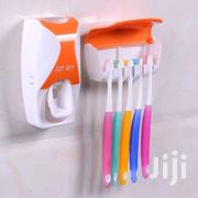 Tootpaste And Brush Holder | Home Accessories for sale in Nairobi, Nairobi Central