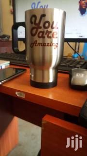 Travel Thermol Mug Branding | Travel Agents & Tours for sale in Nairobi, Nairobi Central