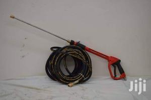 Pressure Washer Pipe And Guns