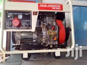 8kva Power Generator Machine | Electrical Equipments for sale in Kiambu, Gitothua