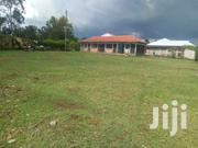 Plot With Permanent House Bondo Town   Land & Plots For Sale for sale in Siaya, North Sakwa (Bondo)