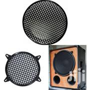 12 Inch Mesh Grille For Bass Speaker | Vehicle Parts & Accessories for sale in Nairobi, Nairobi Central