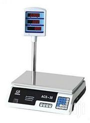 High Accuracy Stability Durable HD Display Digital Weighing Scale | Store Equipment for sale in Nairobi, Nairobi Central