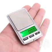 Pocket Professional Digital Weighing Scale Machine | Store Equipment for sale in Nairobi, Nairobi Central