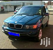 BMW X5 2005 3.0i Blue | Cars for sale in Nairobi, Parklands/Highridge