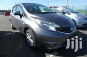 Nissan Note 2012 Gray | Cars for sale in Mombasa, Majengo