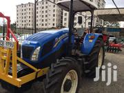 New Holland 4wd TT 90 Hp With 4 Disc Original Nardi Plough ( | Farm Machinery & Equipment for sale in Nairobi, Nairobi South