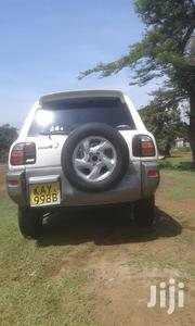 Toyota RAV4 Automatic 2000 White | Cars for sale in Machakos, Machakos Central