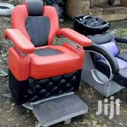 Executive Barber Chair | Salon Equipment for sale in Nairobi, Harambee