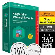 Kaspersky 2019 | Computer Software for sale in Nairobi, Nairobi Central
