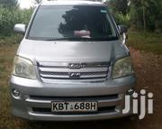 Toyota Noah 2006 Silver | Cars for sale in Kirinyaga, Kariti