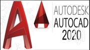Autocad Autodesk 2020 | Computer Software for sale in Nairobi, Nairobi Central