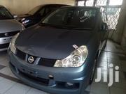 Nissan Wingroad 2012 Blue | Cars for sale in Mombasa, Shimanzi/Ganjoni