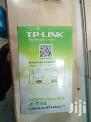 Powerline Wi Fi Wpa4220 Kit | Computer Accessories  for sale in Uasin Gishu, Huruma (Turbo)