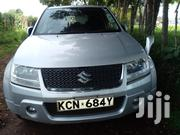 Suzuki Escudo 2010 Silver | Cars for sale in Nairobi, Nairobi Central