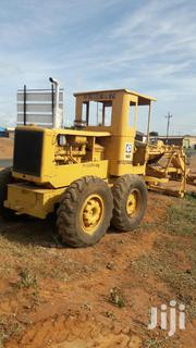 Motor Grader | Heavy Equipments for sale in Nairobi, Kahawa