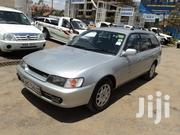 Toyota Corolla 1999 Silver | Cars for sale in Samburu, Wamba East