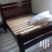 Mahogany Bed For Sale | Furniture for sale in Nairobi, Parklands/Highridge